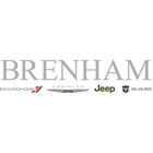 Brenham Chrysler Jeep Dodge & Ram Rodeo