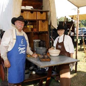 Chuckwagon Cook-Off