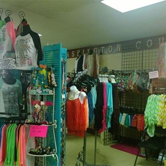 Crafts & Vendor Booths