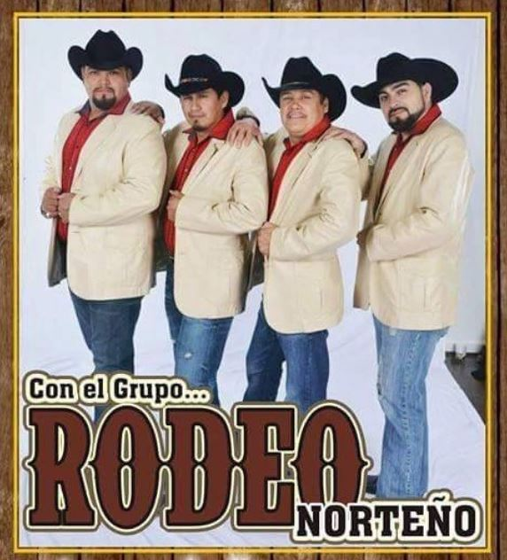 Grupo Rodeo Norteno