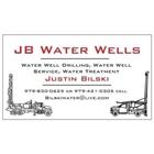 JB WATER WELL SERVICE