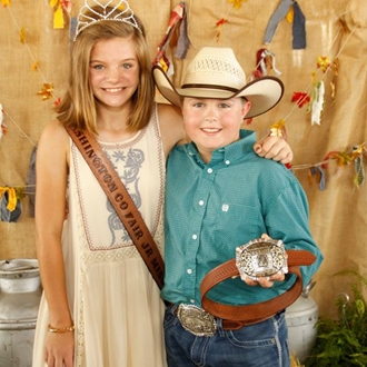Little Mr. & Miss Contest