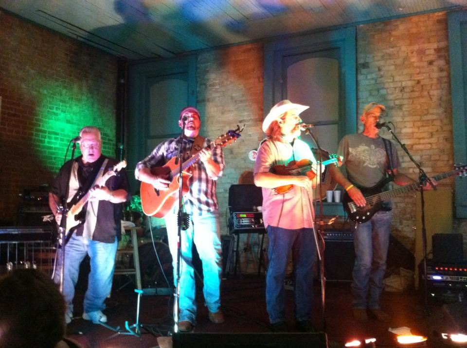 Robbie Wooten Band