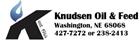 Knudson Oil