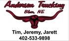 Andersen Trucking