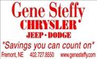 Gene Steffy