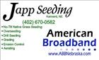 Japp Seeding