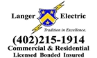 Langer electric