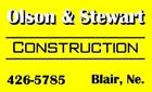 Olson Stewart