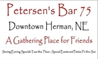 Petersen Bar