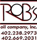 Rob's Oil