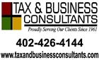 Tax and Business