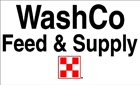 Wash Co feed