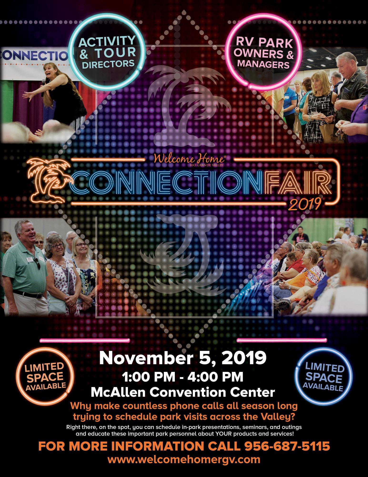 Connection Fair