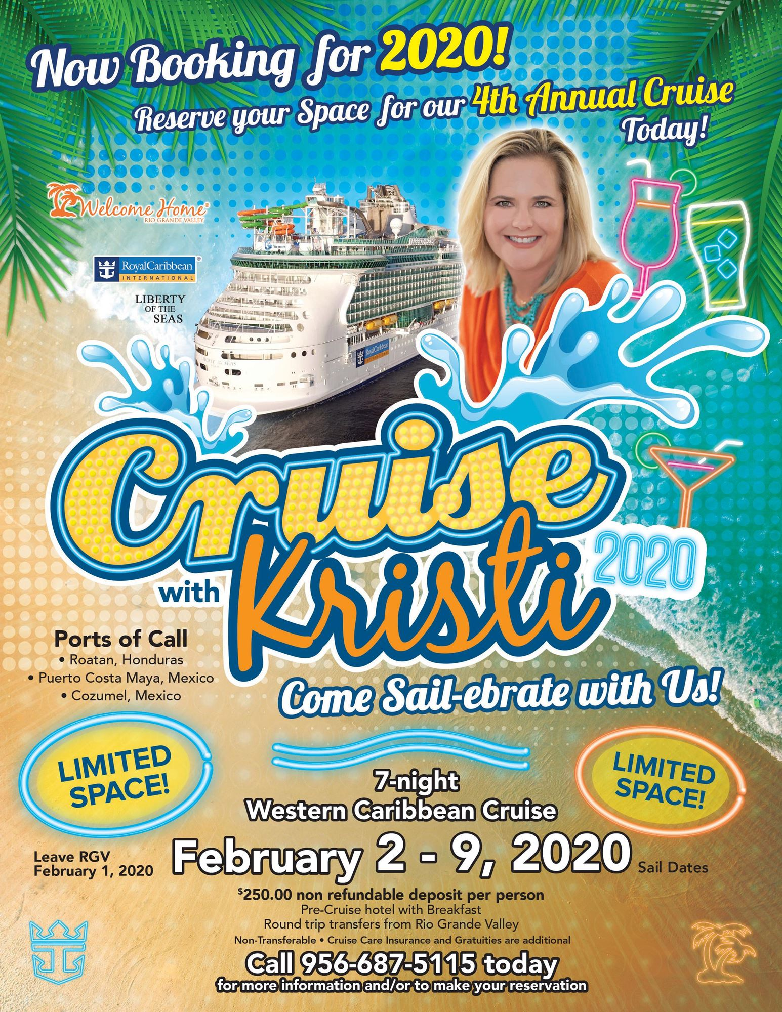 2020 Cruise Deals.2020 Cruise With Kristi