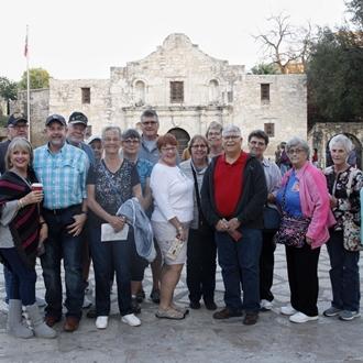 2019 San Antonio Getaway