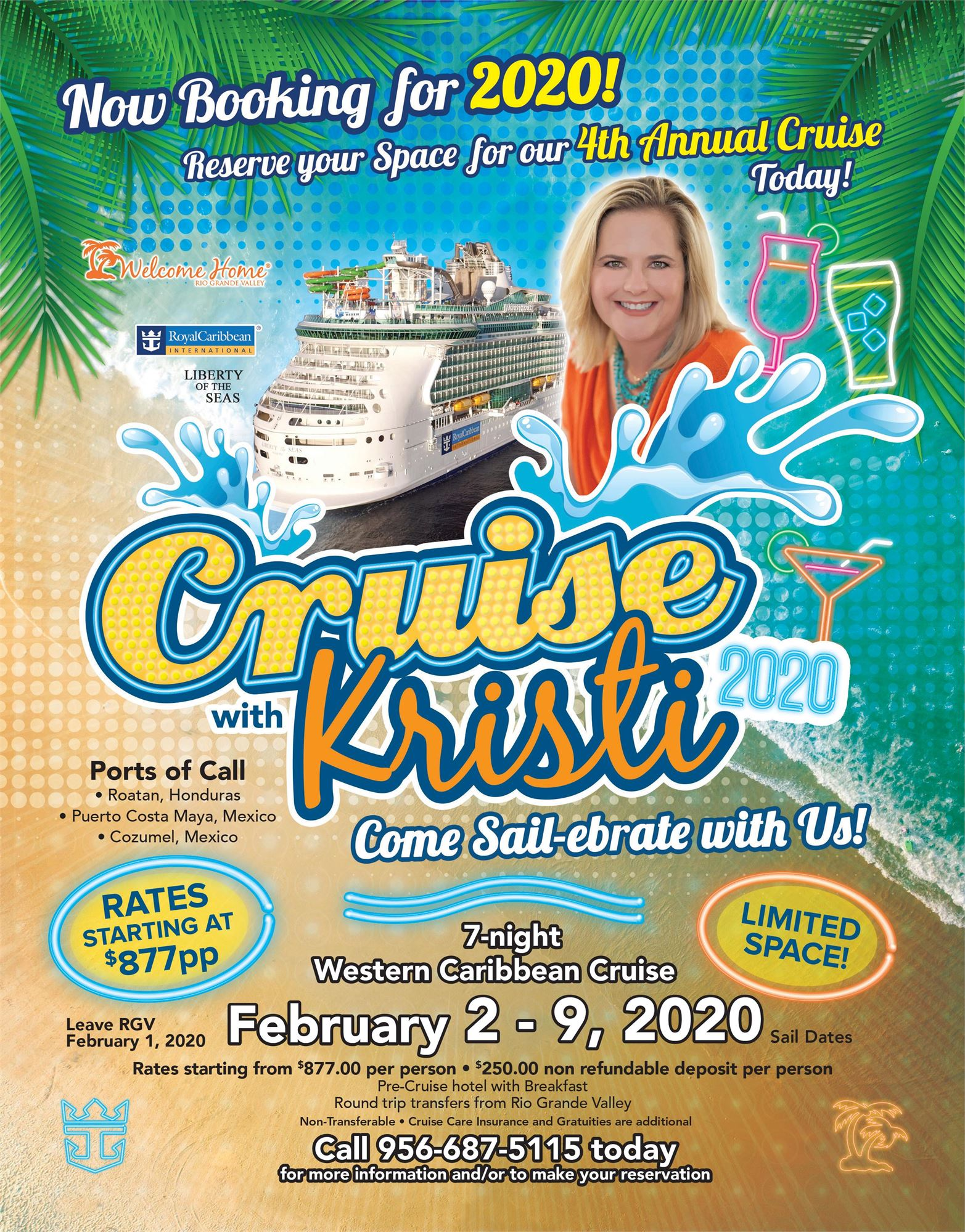 Best Mail Order Cookies 2020 2020 Cruise with Kristi