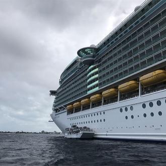 2018 Cruise with Kristi