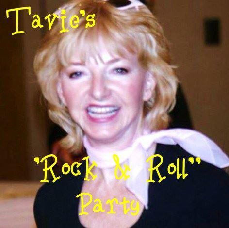 Tavies Rock Roll Show