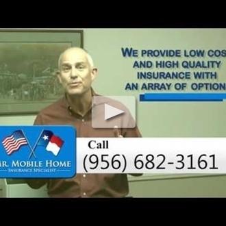 Mr. Mobile Home Insurance