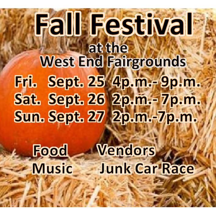 Halloween Festivale 2020 Near Me fall festival