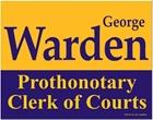 George Warden