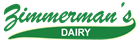 Zimmerman's Dairy, Inc.