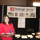 Redman Janny