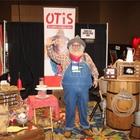 Cousin Otis' Goodtime Magic Show
