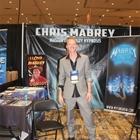 Hypnotist Chris Mabrey
