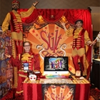 Stilt Circus