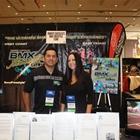 Robert Castillo's BMX Freestyle Team