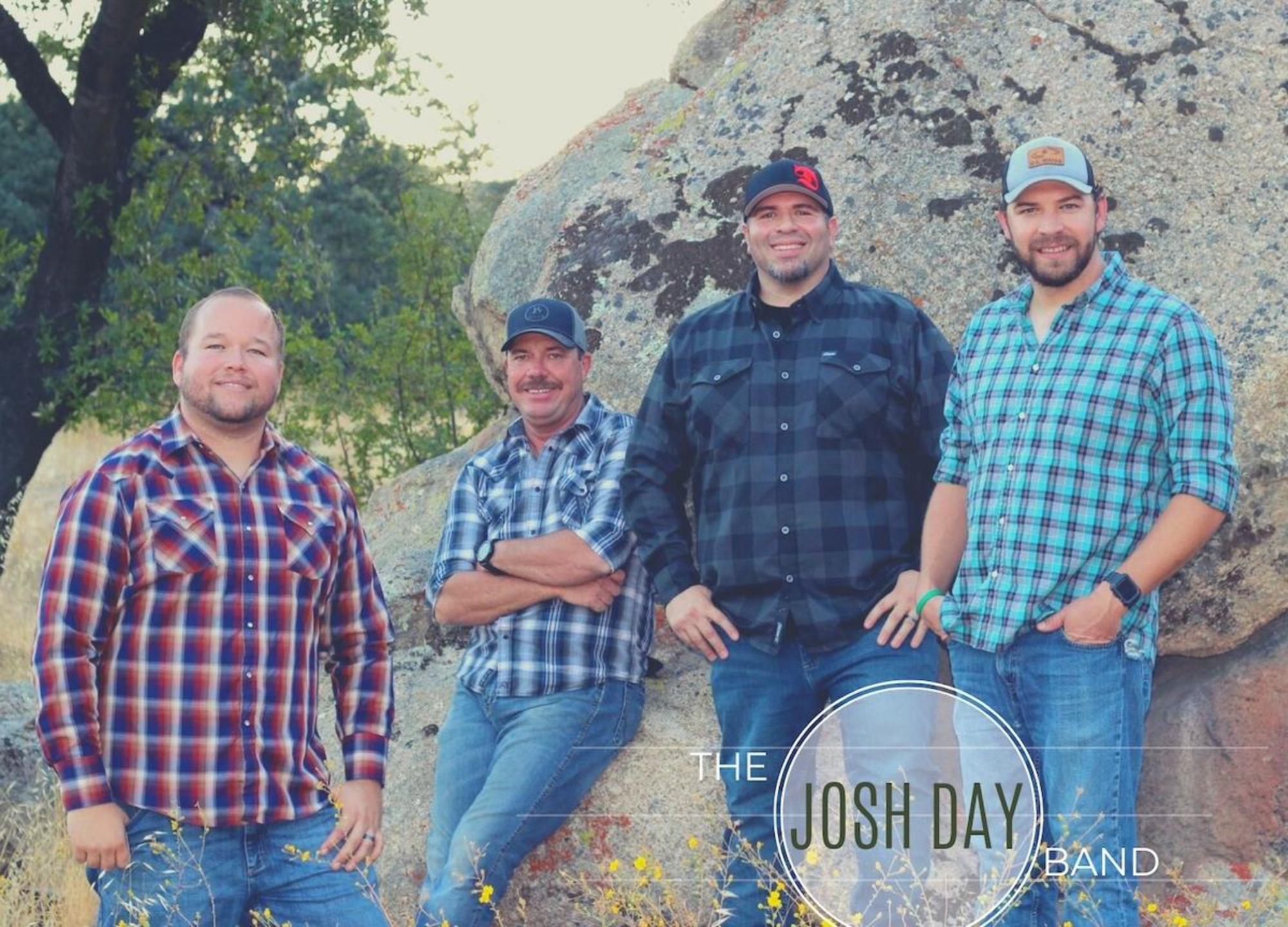 Josh Day Band
