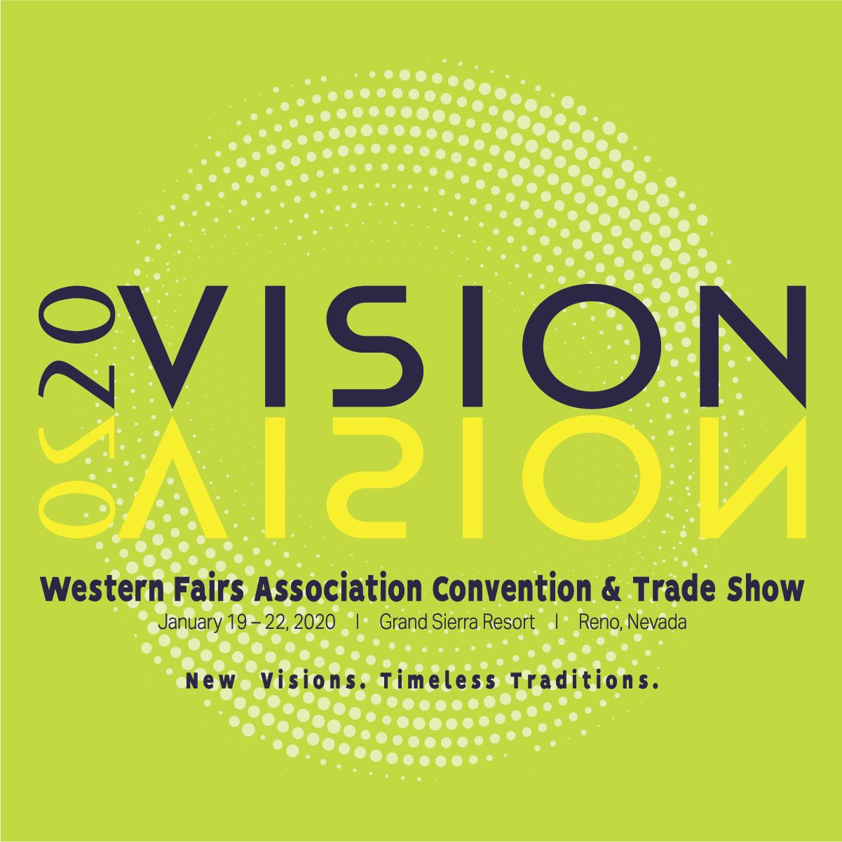2020 Convention & Trade Show
