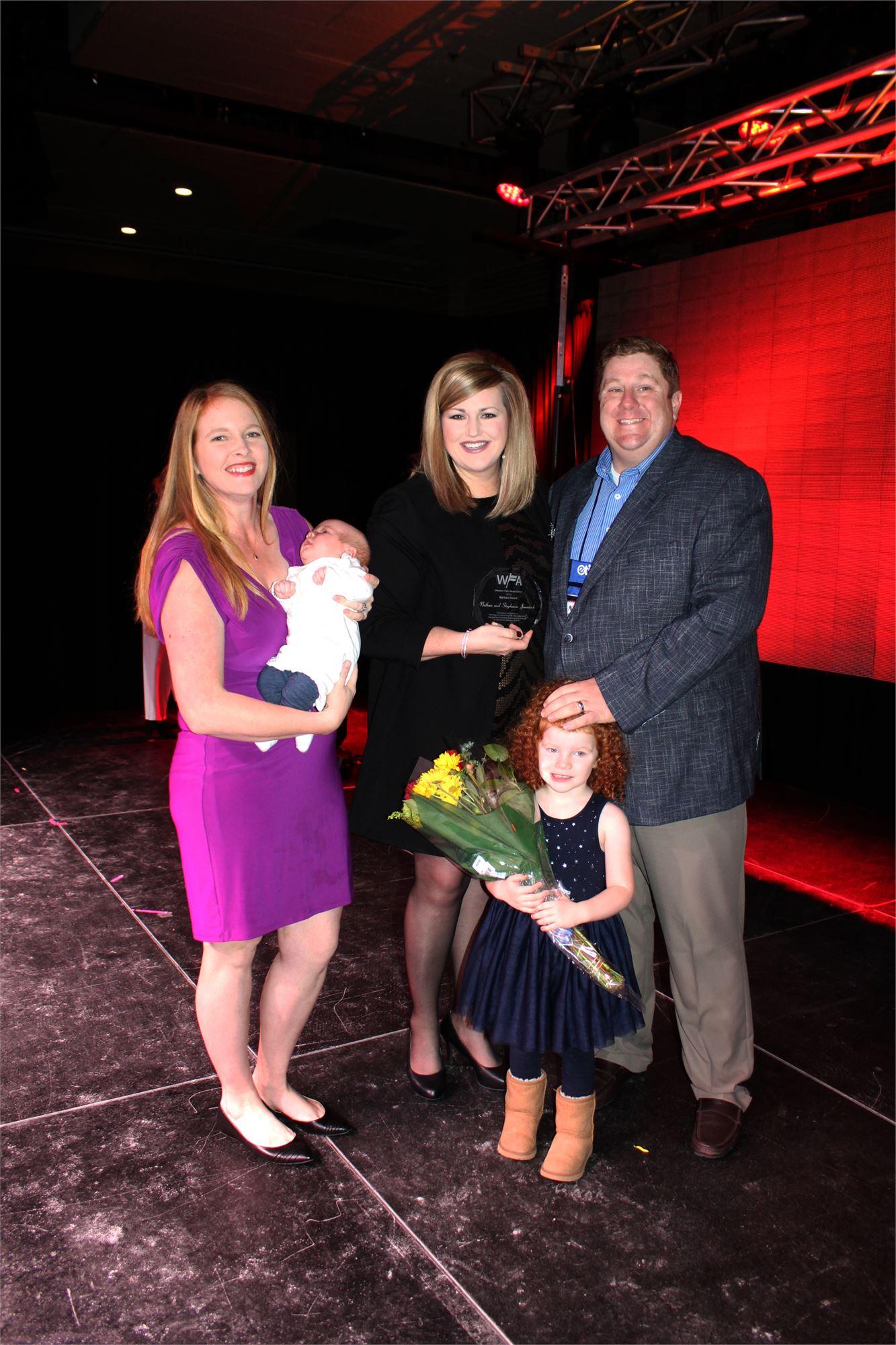 Barham Award