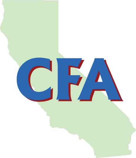 California Fairs Alliance