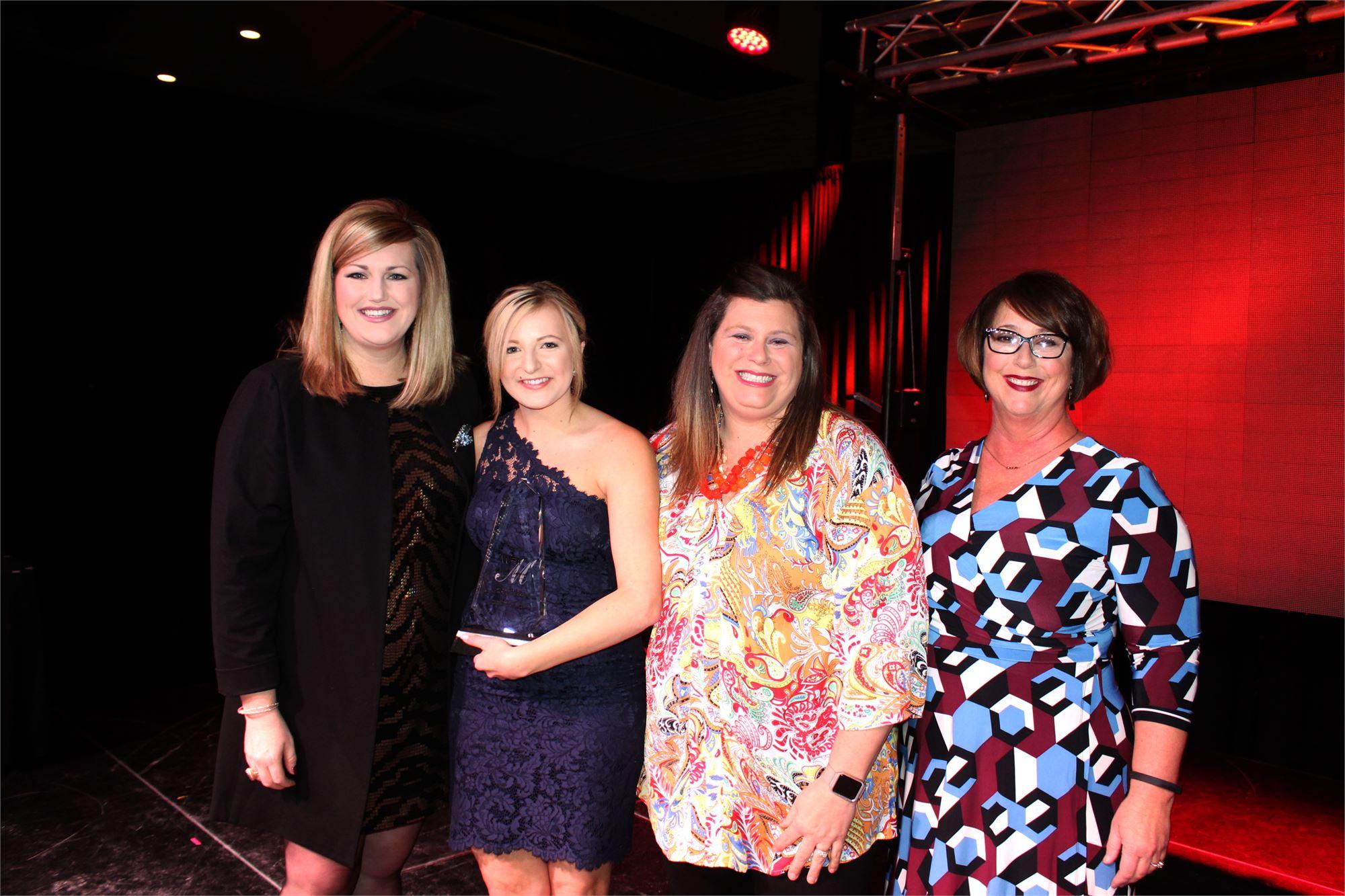 Merrill Award