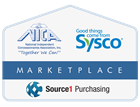 NICA Sysco Marketplace