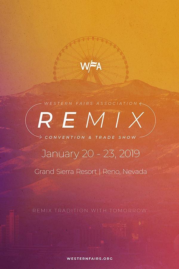 2019 REMIX - Recap
