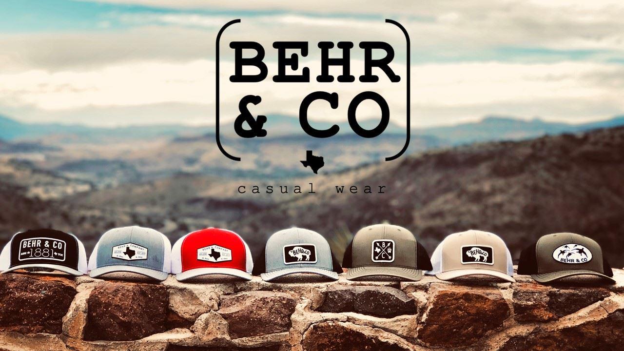 Behr & Company