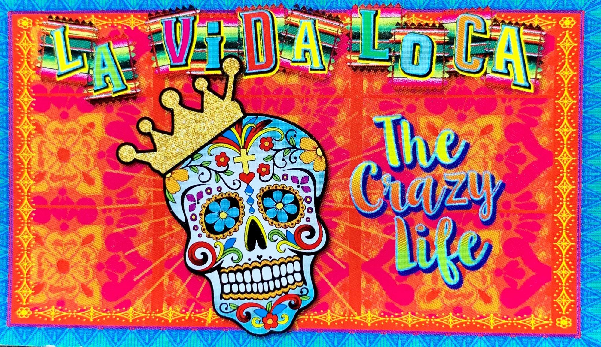The La Vida Loca Boutique