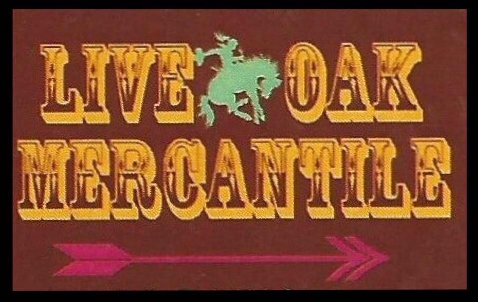 Live Oak Mercantile