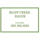 Bluff Creek Ranch