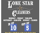 Lone Star Cleaners