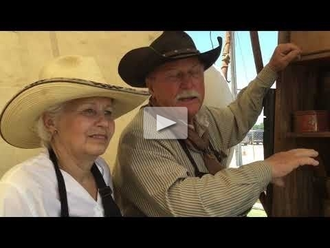 Chuckwagon Cookoff 2018