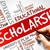 Scholarship Applications Due