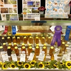 Honey & Bees Display