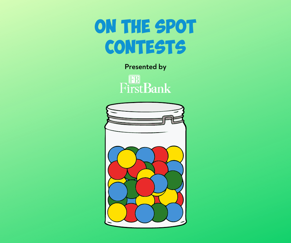 On the spot contests link