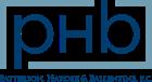 Patterson, Hardee & Ballentine, PC logo