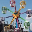 Balloon Wheel